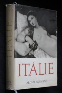 náhled knihy - Itálie : z cesty za uměním