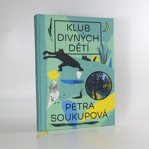 náhled knihy - Klub divných dětí