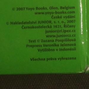 antikvární kniha Můj anglický slovníček. Na statku, neuveden
