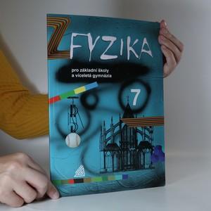 náhled knihy - Fyzika 7 pro základní školy a víceletá gymnázia