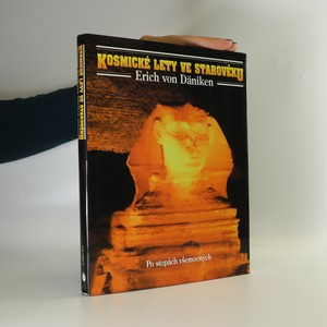 náhled knihy - Kosmické lety ve starověku