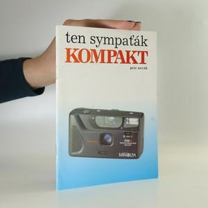náhled knihy - Ten sympaťák kompakt
