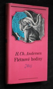náhled knihy - Flétnové hodiny : pohádky a povídky