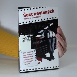náhled knihy - Šest nevinných
