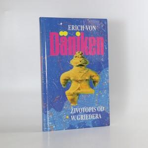 náhled knihy - Životopis od W. Griedera. Autorizovaný životopis