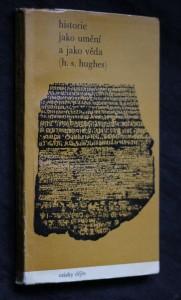 náhled knihy - Historie jako umění a jako věda