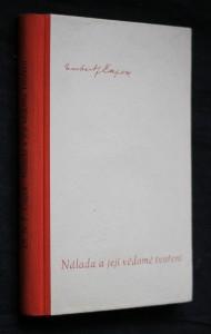 náhled knihy - Nálada a její vědomé tvoření : průvodce do radostného života