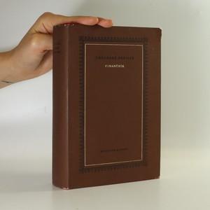 náhled knihy - Finančník