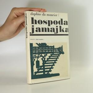 náhled knihy - Hospoda Jamajka