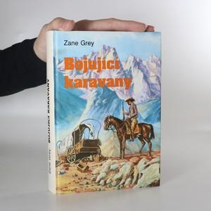 náhled knihy - Bojující karavany