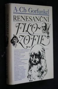 náhled knihy - Renesanční filosofie