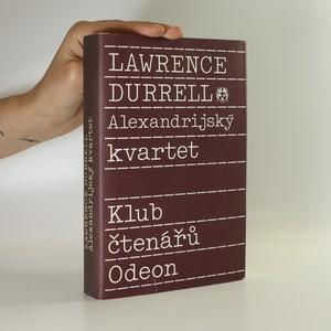 náhled knihy - Alexandrijský kvartet