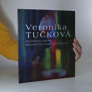náhled knihy - Veronika Tučková. Za bránou jistoty