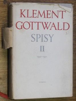 náhled knihy - Spisy. 2, 1930-1931