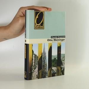 náhled knihy - Sexualita a věda v císařské Vídni