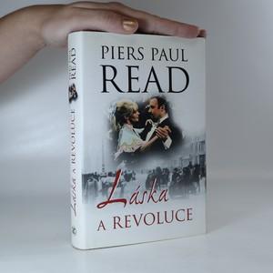 náhled knihy - Láska a revoluce