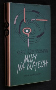náhled knihy - Mlhy na Blatech