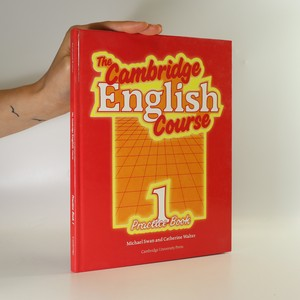 náhled knihy - The Cambridge English Course 1. Practice Book