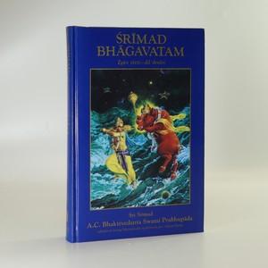náhled knihy - Śrīmad Bhāgavatam. Zpěv třetí, díl druhý