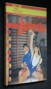 náhled knihy - Kondiční kulturistika