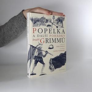 náhled knihy - Popelka a další pohádky bratří Grimmů