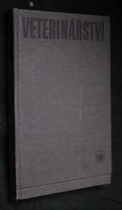 náhled knihy - Veterinářství : učebnice pro stř. zeměd techn. školy oboru pěstitelství a chovatelství