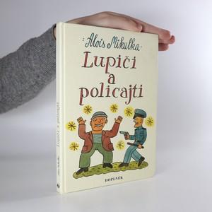 náhled knihy - Lupiči a policajti