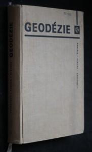 náhled knihy - Geodézie : Vysokošk. učebnice pro vys. školy zeměd. a lesnické