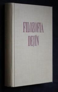 náhled knihy - Filozofia dejín