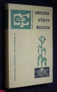 náhled knihy - Abeceda výživy rostlin