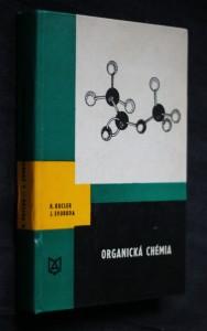 náhled knihy - Organická chémia