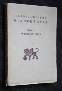 náhled knihy - Otrocký stát