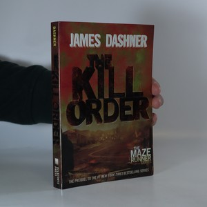náhled knihy - The kill order