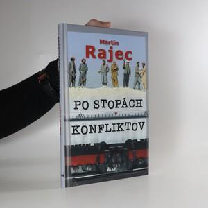 náhled knihy - Po stopách konfliktov (slovensky)