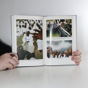 antikvární kniha Po stopách konfliktov (slovensky), 2008