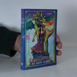 náhled knihy - S princeznami to není lehké