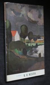 náhled knihy - V.V. Novák : [obrazová monografie]