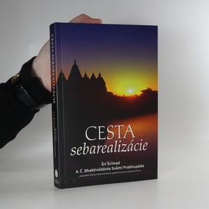 náhled knihy - Cesta sebarealizácie