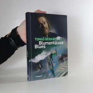 náhled knihy - Blumentálske blues (podpis autora)