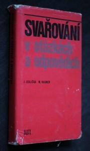 náhled knihy - Svařování v otázkách a odpovědích