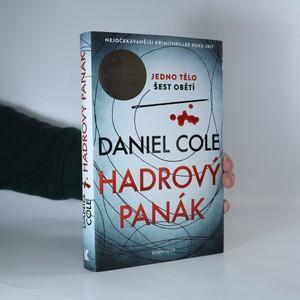 náhled knihy - Hadrový panák