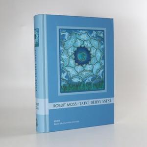 náhled knihy - Tajné dějiny snění