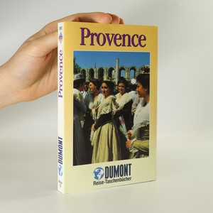 náhled knihy - Provance