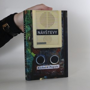 náhled knihy - Návštevy (slovensky)