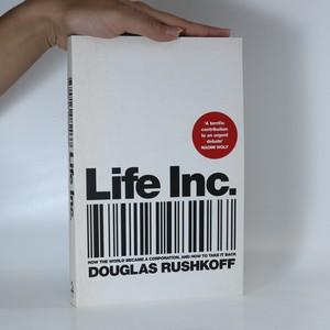 náhled knihy - Life Inc.