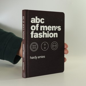náhled knihy - ABC of Men's Fashion