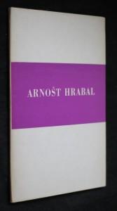 náhled knihy - Arnošt Hrabal - Básník lesa