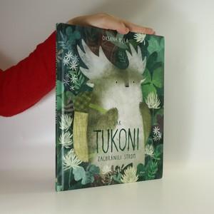 náhled knihy - Jak tukoni zachránili strom