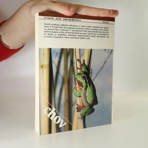 antikvární kniha Začínáme se zvířaty, 1990
