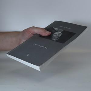 antikvární kniha Tam nahoře, 2005